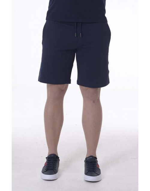 Shorts Guess Nigel sportivi con coulisse