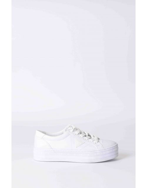 Sneakers Guess Brodey con inserti