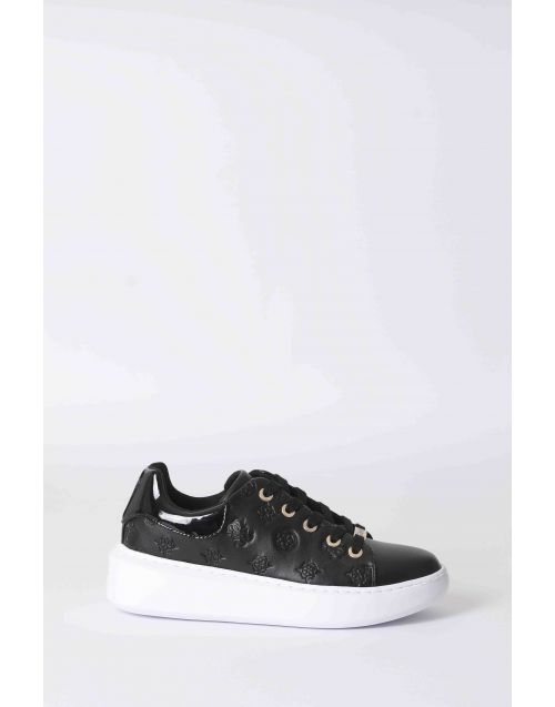 Sneakers Guess Bradly con plateau