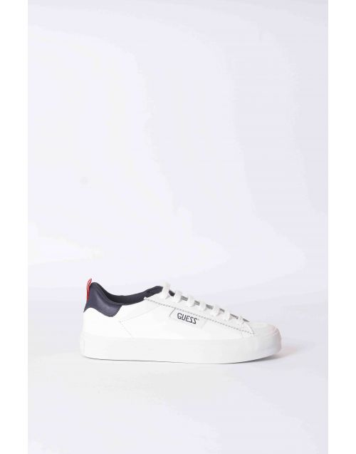 Sneakers Guess Mima con logo laterale