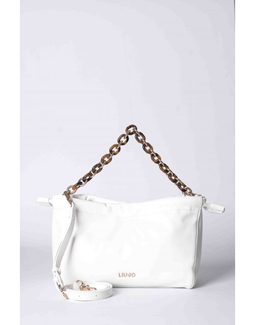 Liu Jo bag with lateral ties