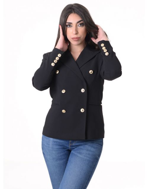 Giacca Guess by Marciano Sophie blazer doppiopetto