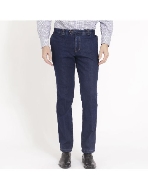Gregory trousers in thermo fabric