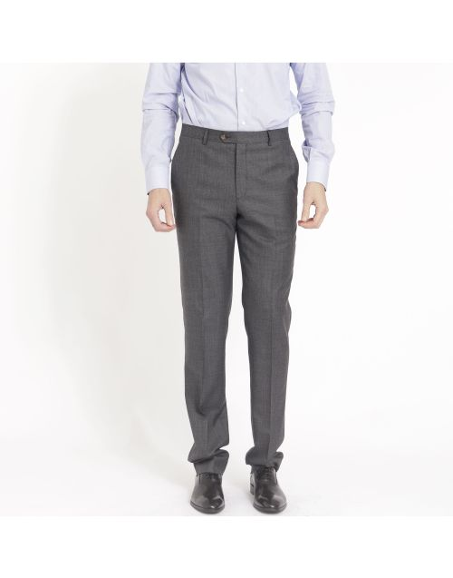 Gregory Marc pure wool trousers