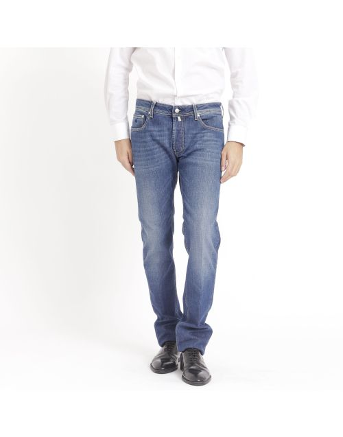 Gregory Jeans with 5 pockets and buttons