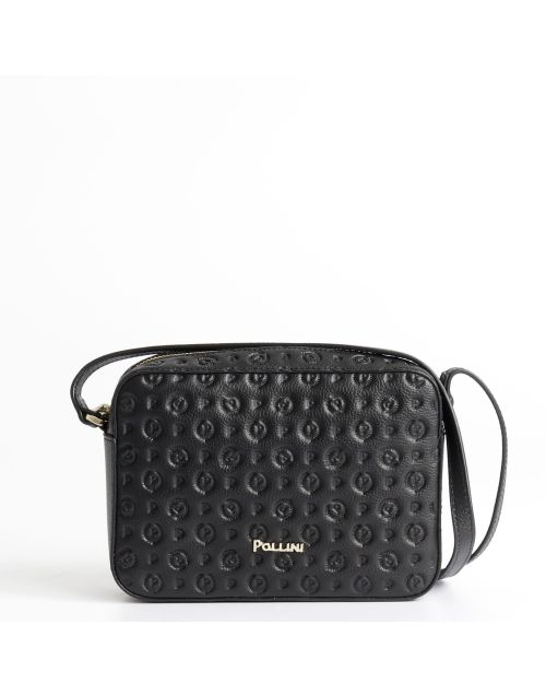 Tracollina Pollini Heritage Embossed in pelle