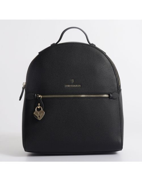 Trussardi Lily Backpack with front pocket