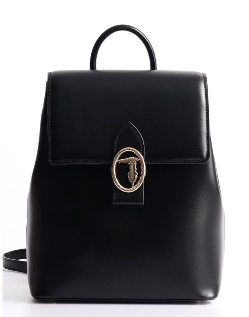 Trussardi Grace backpack with flap over