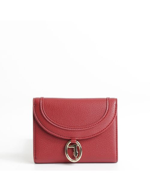 Trussardi Ellie small wallet with flap over